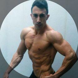 Entrenador Personal - Gimnasio Bodyfitness Arcos