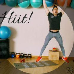 Hiit - Gimnasio Bodyfitness Arcos