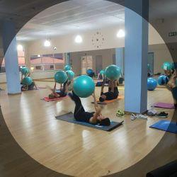 Pilates - Gimnasio Bodyfitness Arcos