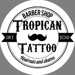 Tropican Tattoo, Calle de Albal, 5, 46200, Paiporta
