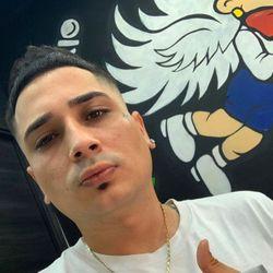 Andres - Peluqueria 7star Barbershop
