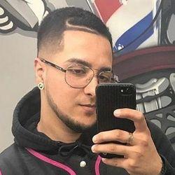 Alex - Peluqueria 7star Barbershop