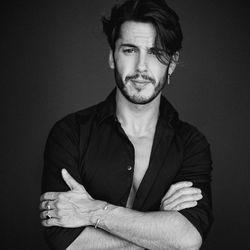 Gabriel LLano - Moncho Moreno Lagasca
