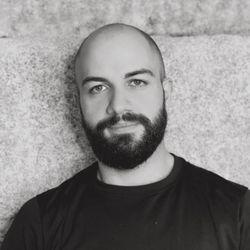 Antonio Colia - Moncho Moreno Lagasca