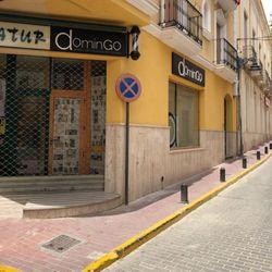 Domingo Lunes Salón De Peluquería masculina, Calle La Rambla, 12, 04610, Cuevas del Almanzora