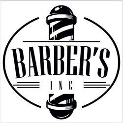 Barbers Inc, Avenida del Puerto, 198, 46023, Valencia