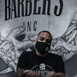 Krick - Barbers Inc