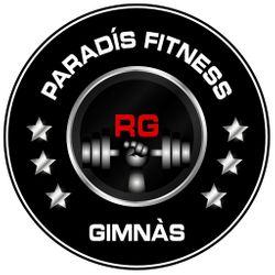 Gimnàs RG Paradís Fitness, Plaça del Sol 10-11, Local 2, 08760, Martorell