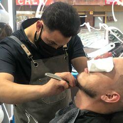 Leandro Camargo Martínez - Cártinz Barbershop Hair & Beard