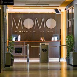 Momo Sports Club - LeCanart