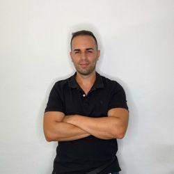 Ismael Sánchez - AV Barbería
