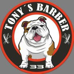 TONY 'S BARBER, Avenida Rambleta, 33, 46470, Catarroja