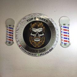 Top Barber 23, Calle d Antonio Machado, 13 Local 4, 08860, Castelldefels
