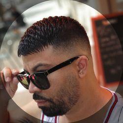 FRANBARBER - Top Barber 23