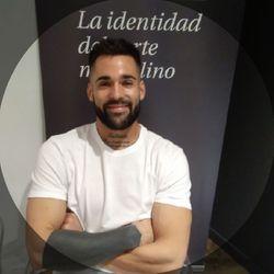 Alejandro - EOS MEN Colon -