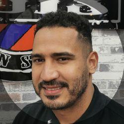 Luis - A Barbería de Luis