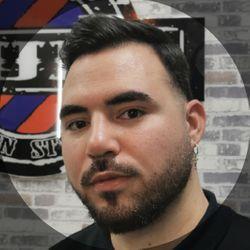 Donato - A Barbería de Luis