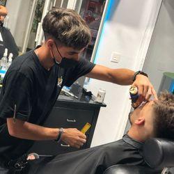 Rafael Montoro - RS HAIR STUDIO