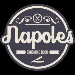 Napoles Grooming Room, Cadiz 7 Bajo 1, 39002, Santander