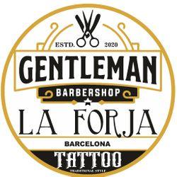 La Forja Barbershop, Carrer del Tenor Masini, 102, 08028, Barcelona