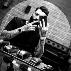 Jose Casanova - Project Barber