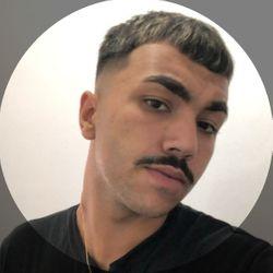 Oscar Glez. Torres - Project Barber