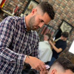 Harry's Barber - Harry's Barber Shop