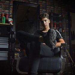 Josema Trujillo - Harry's Barber Shop