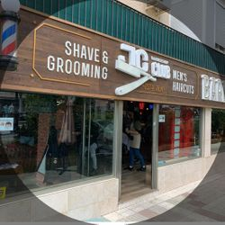 JC Club Barbershop, Av. Ricardo Soriano, 45, local 1, 29601, Marbella