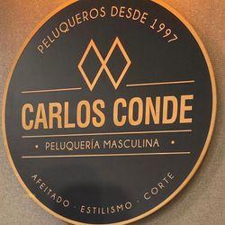 JESUS. - CARLOS CONDE PELUQUEROS SAINZ DE BARANDA