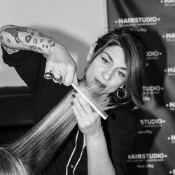 Lisa De Angelis - Hair Studio
