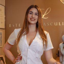 Laia - CL Estética Masculina Barcelona