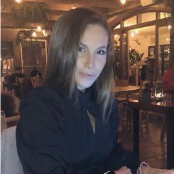 Lydia Madero - Ismael Amador Professional Barber