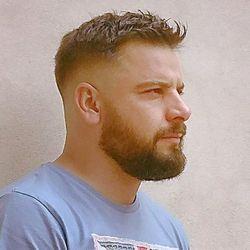 Emilio - Emilio's Barber