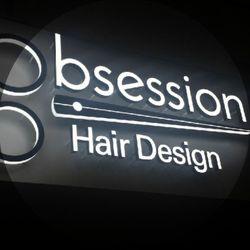 Obsession Hair Design, 176B Wood Street, Walthamstow, E17 3HX, London, England, London