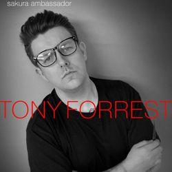 Tony - Tony's Gentlemen's Barber