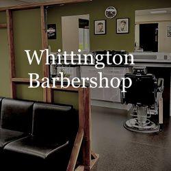 Whittington Barbershop, Heath Avenue, Opposite The Mercian Regiment building, Lichfield