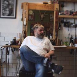Tim - Tims Gents Hairshop