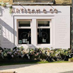 Artisan & Co, 27A Victoria Street, HD9 7DF, Holmfirth, England