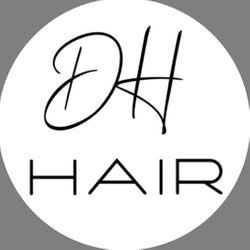 D H Hair, 35 Brookmount Heights, BT78 5JW, Omagh