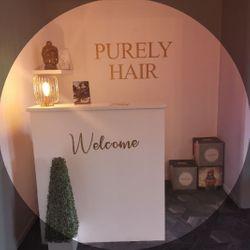 Purely Hair, 5a Rainey Street, BT45 5DA, Magherafelt