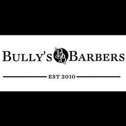 Bully's Barbers, 10 Commercial Street Tynant, CF38 2DB, Beddau, Wales
