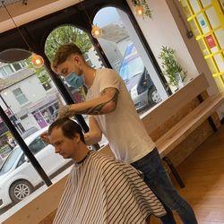 Jordan O'Reilly - Uppercuts Barbershop Warrenpoint