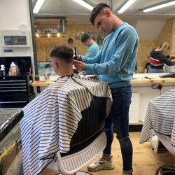 Reece Martin - Uppercuts Barbershop Warrenpoint