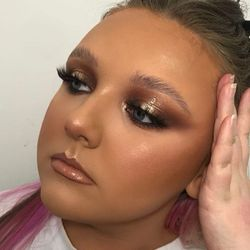 BethShillidayMakeup, 62 Mansfield road, Nk hair and beauty, ML4 3AQ, Bellshill