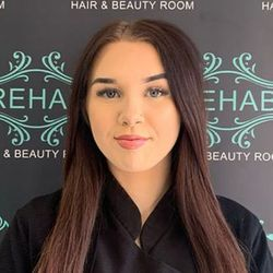 Joanne - Rehab Hair And Beauty Room LTD
