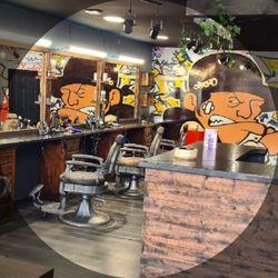 Tradition Barbershop, 9 Main Street, ML5 3AJ, Coatbridge