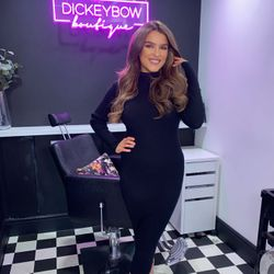 Ana Mae Wilkinson - Dickeybow Boutique Wakefield