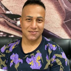 Khozey - Amir Gentleman Hair Salon
