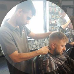 Sonny Hoque - Sonny's Barber shop